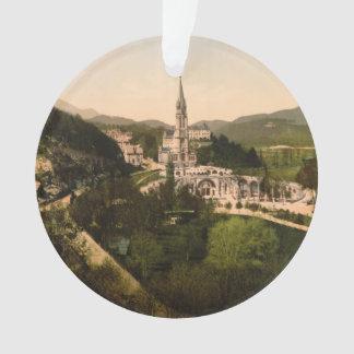 Basilica of Notre Dame, Lourdes, France
