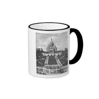 Basilica of Sacre-Coeur, Montmartre, 1876-1910 Mugs