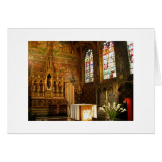 Basilica of the Holy Blood Card