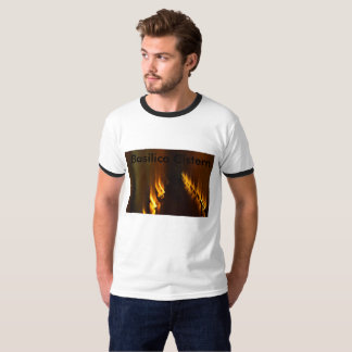 Basilica Photo T-Shirt