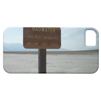 Basin, Death Valley National Park Case For The iPhone 5