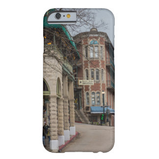 Basin Park And Flatiron Flats Barely There iPhone 6 Case