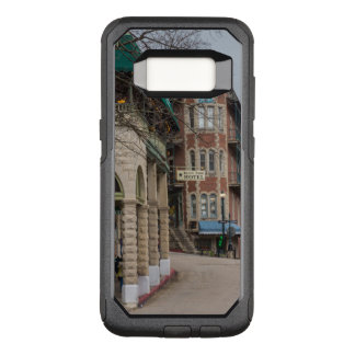 Basin Park And Flatiron Flats OtterBox Commuter Samsung Galaxy S8 Case