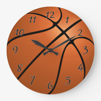 Basket Ball Clock