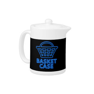 Basket case.