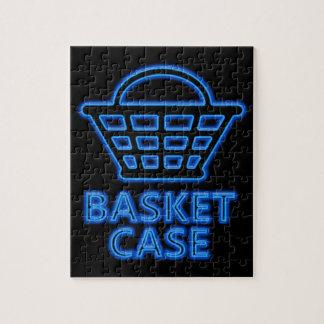 Basket case. jigsaw puzzle