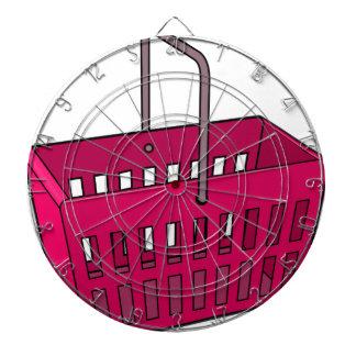 Basket Dartboard
