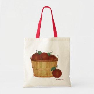 Basket Of Apples Bag