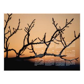 Basket of Sunset; 2013 Calendar Photo