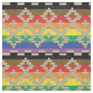 Basket Pride Fabric