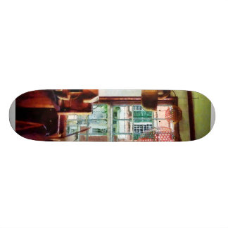 Basket Shop Skateboard