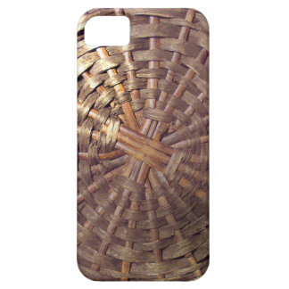 Basket Texture iPhone 5 Cover