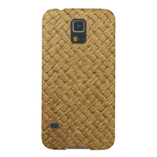 Basket Weave Cases For Galaxy S5