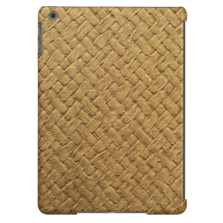 Basket Weave iPad Case