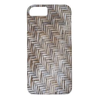 Basket Weave iPhone 7 Case