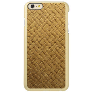 Basket Weave iPhone Case
