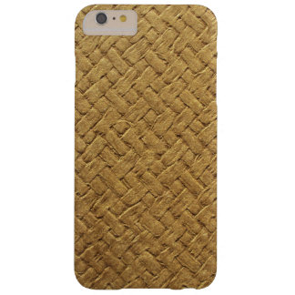 Basket Weave iPhone Case Barely There iPhone 6 Plus Case