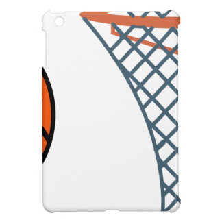 Basketball2 Cover For The iPad Mini
