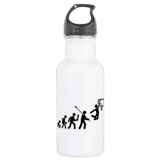 Basketball 532 Ml Water Bottle