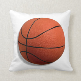 Basketball American MoJo Pillow