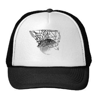 Basketball Ball Cap