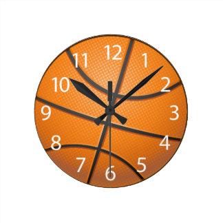 basketball Ball clock