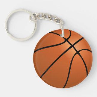 Basketball (ball) key ring