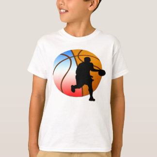 Basketball Boy's T-Shirt
