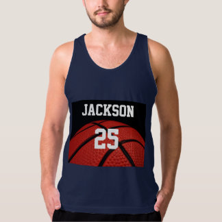 Basketball Close-up Sports custom clothes Singlet
