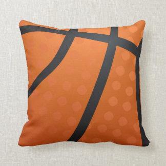 Basketball Cushions