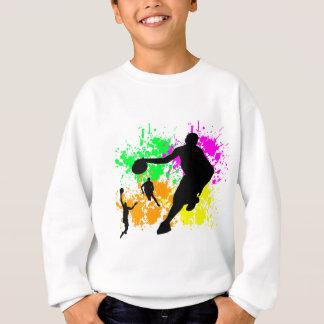 Basketball Dreams Sweatshirt