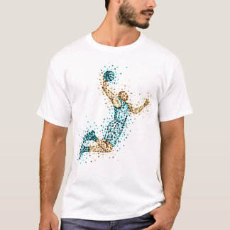 Basketball dunk T-Shirt