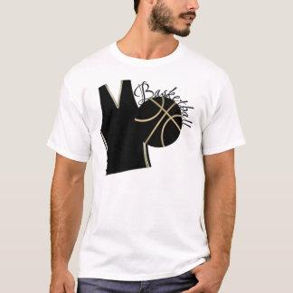 Basketball  EDUN LIVE Genesis Unisex Standard Crew T-Shirt