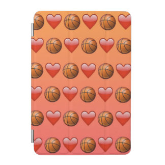 Basketball Emoji iPad mini Smart Cover iPad Mini Cover