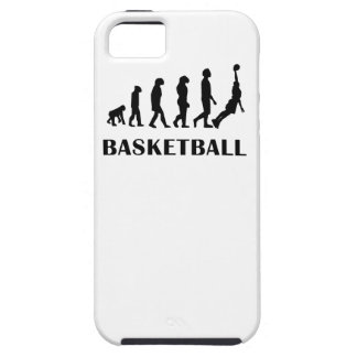 Basketball Evolution iPhone 5 Covers