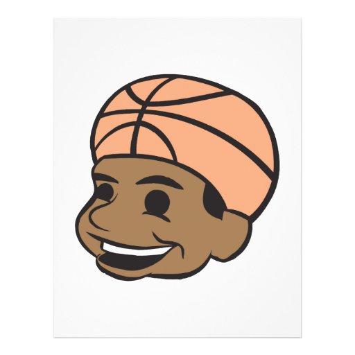 Basketball Fan Flyers