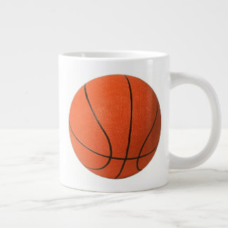 Basketball Fan Mug