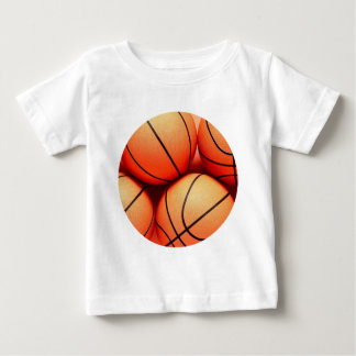 Basketball Fan Tee Shirts