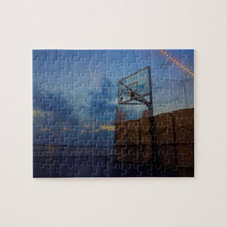 Basketball for Life Jigsaw Puzzle