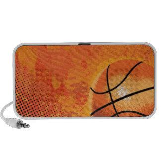 basketball game team player tournament court sport mini speaker