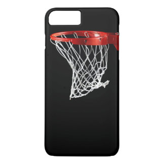 Basketball Hoop Net iPhone 7 Plus, Barely There iPhone 7 Plus Case