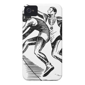 basketball iPhone 4 Case-Mate case
