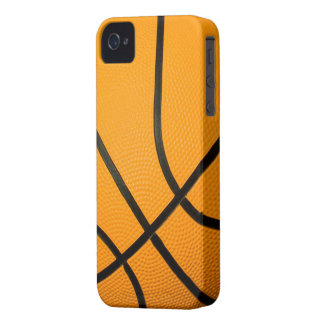 Basketball iPhone 4 ID Case-Mate iPhone 4 Case-Mate Case