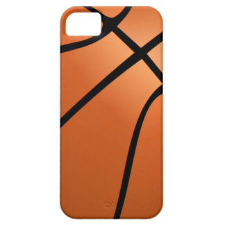 Basketball iPhone 5/5S Case-BARELY THERE style iPhone 5 Cover