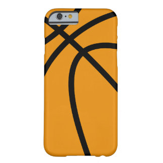 Basketball iPhone 6 case