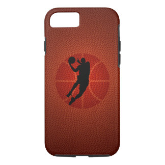 BasketBall iPhone 8/7 Case