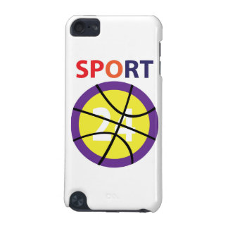 basketball iPod touch (5th generation) cases