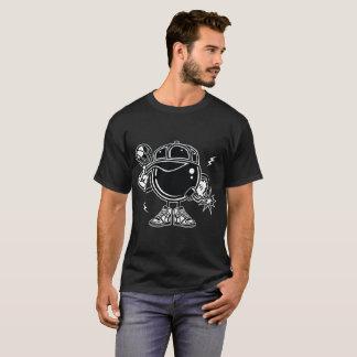 Basketball is the Bomb Dot Com T-Shirt