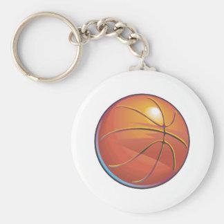Basketball Key Chains