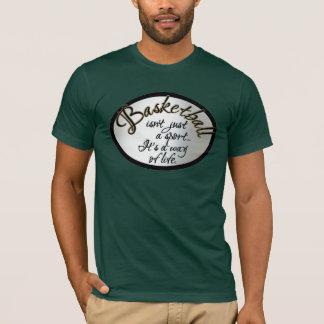 Basketball Life T-Shirt